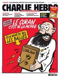 charlie hebdo, cia, caricatura mahoma, muhammad comic