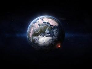 fin del mundo, tercera guerra mundial