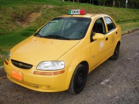 taxi ecuador